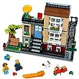 LEGO Creator Park Street Townhouse 31065 Building Toy