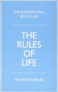 The Rules of Life:A personal code for living a better, happier ...