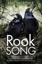 Rook Song cover