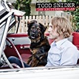 Todd Snider - The Excitement Plan