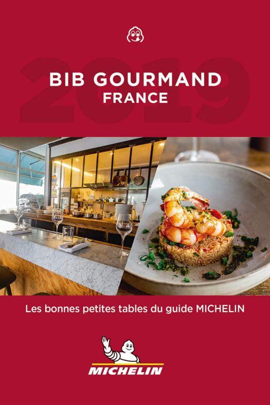"""Résultat de recherche d'images pour """"la guide michelin gourmand 2019"""""""