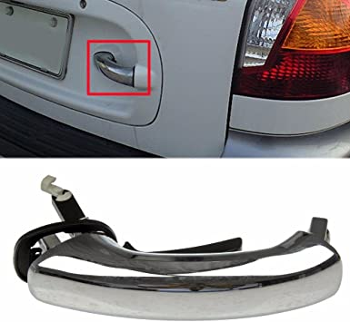 Tailgate Handle For 2001 2004 Hyundai