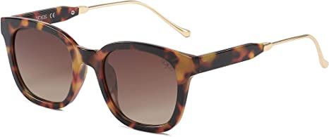 brown sunglasses face shape guide