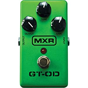 M-193 GT-OD OVERDRIVE