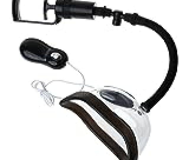Longsw Pussy Pump For Vagina Sucker Vibrators Pump Women Clitoris Stimulator Vibrator