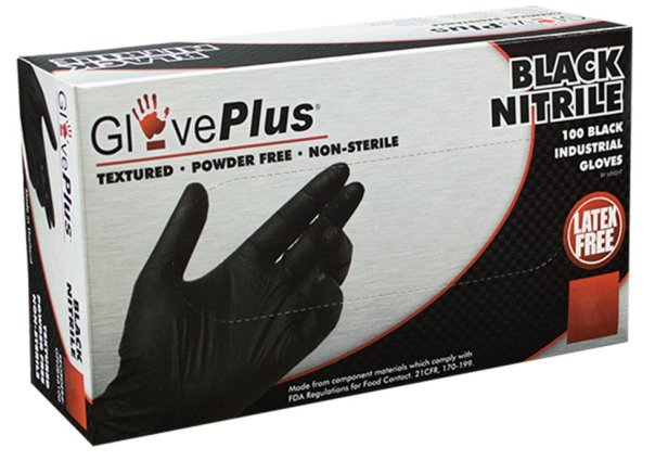 AMMEX Nitrile GlovePlus review