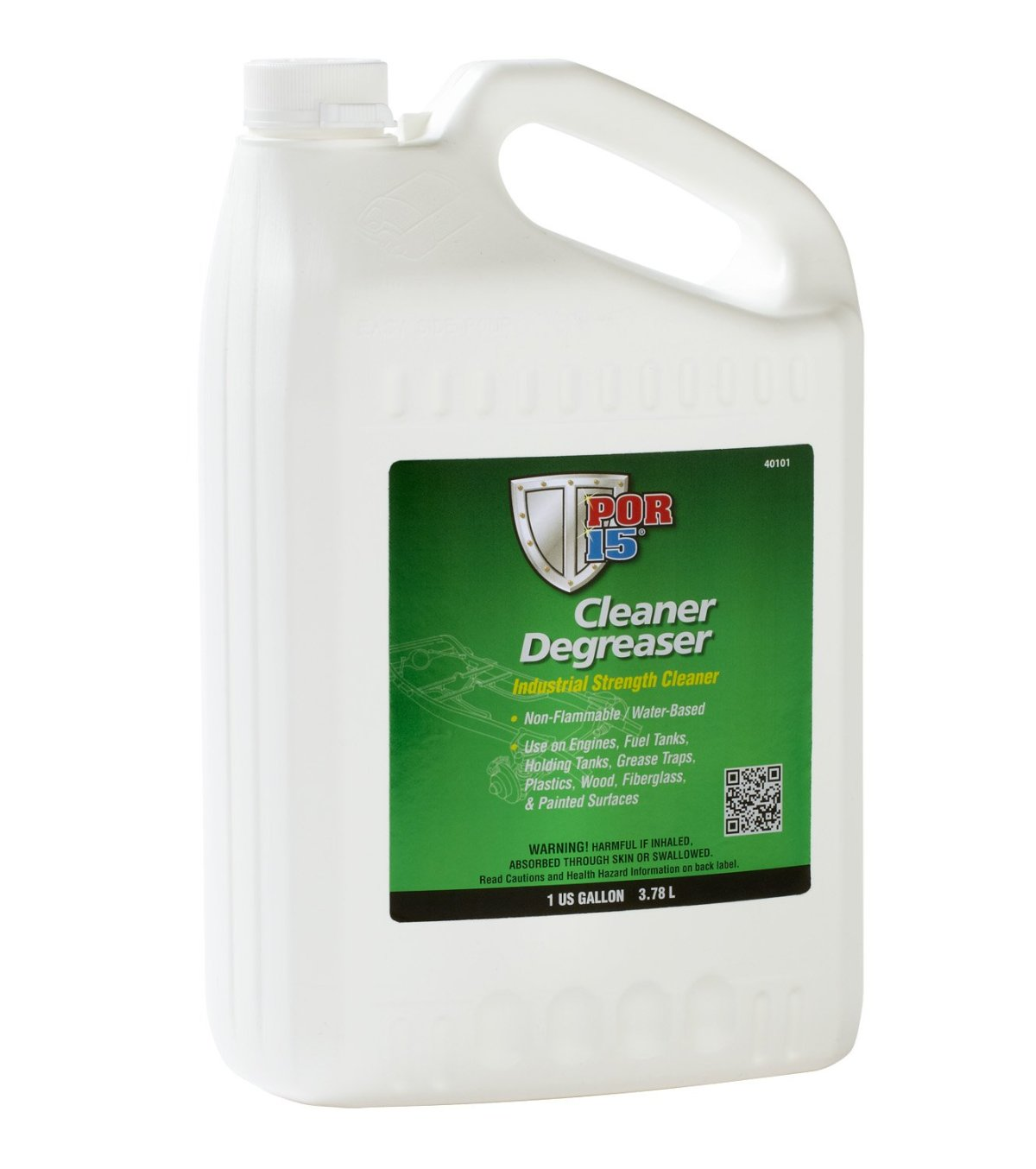 best Engine Degreasers POR-15 40101 Cleaner Degreaser