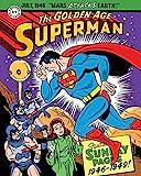 Superman: The Golden Age Sundays 1946-1949 (Superman Golden Age Sundays)