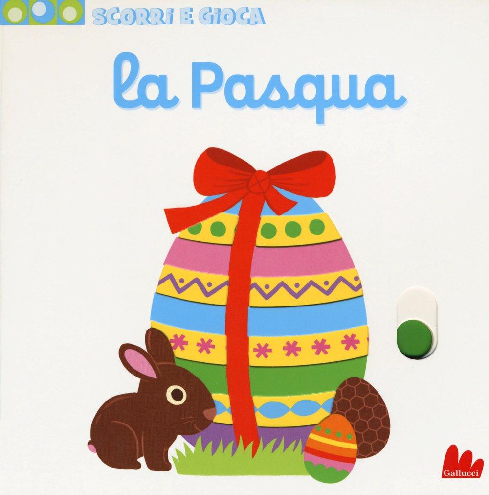Risultati immagini per Pasqua Scorri gioca