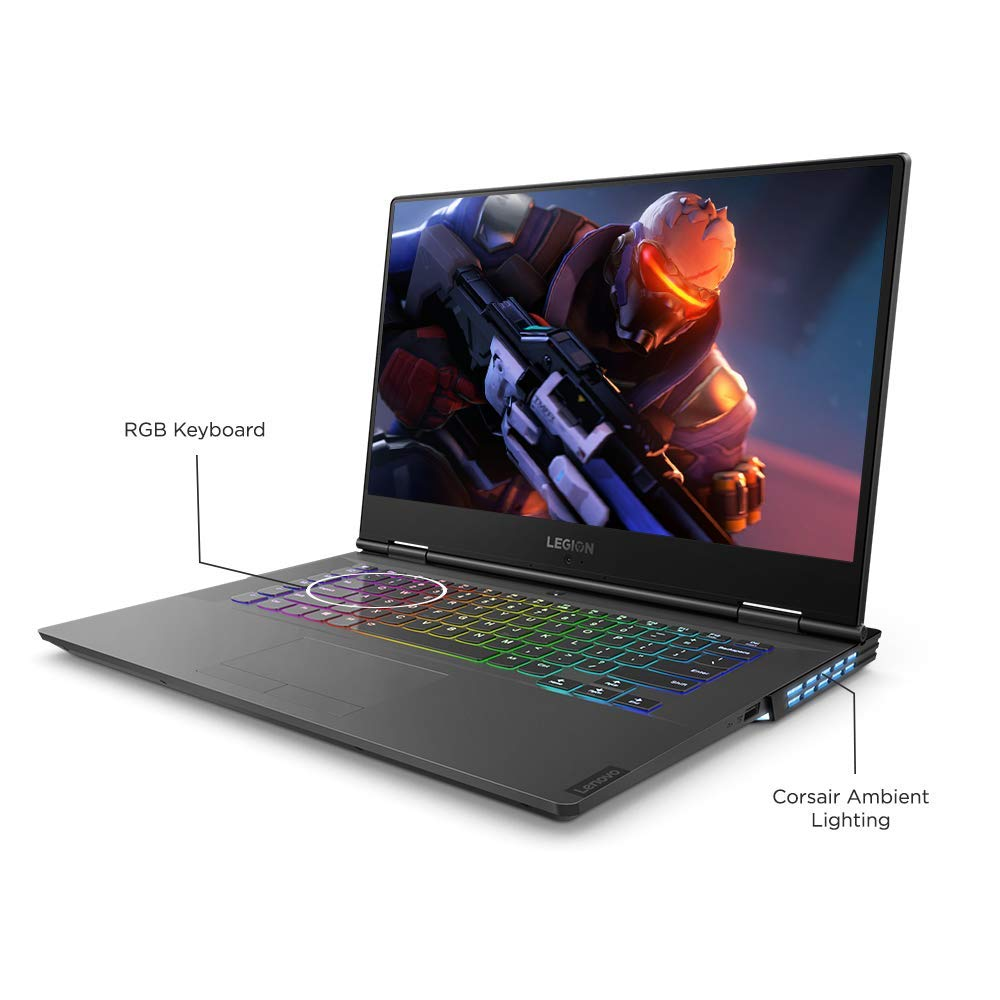Lenovo Legion Y740 - Best Gaming Laptop In India (Hex ToiD Top Picks Laptop)