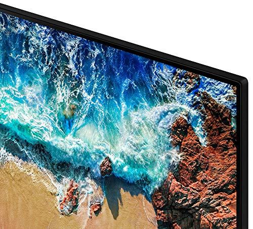 Samsung 190.5 cm (75 Inches) Series 8 4K UHD LED Smart TV UA75NU8000K (Black) (2018 model) 9