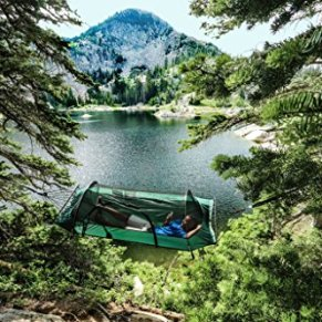 Lawson-Hammock-Blue-Ridge-Camping-Hammock-and-Tent-Rainfly-and-Bug-Net-Included