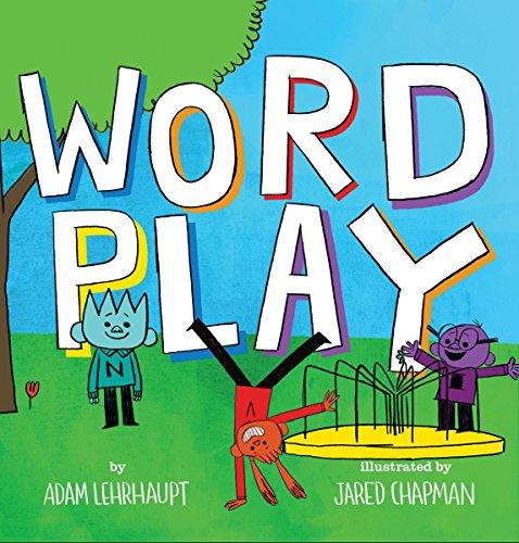 [8eCYn.B.o.o.k] Wordplay by Adam Lehrhaupt ZIP