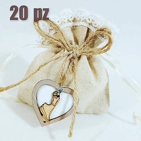 Sacchettini Portaconfetti Matrimonio Fai Da Te Belli Ed