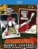 S.F. Brownrigg Grindhouse Double Feature: Ultimate Edition [Blu-ray + DVD