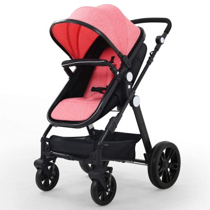 Baby Strollers for Newborn best reviews