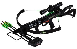 How To Choose The Best Recurve Crossbow 2019 - Hunting Is A
