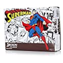 Srixon Ad333 Limited Edition Anime Golf Ball (12-pack) (SUPERMAN)