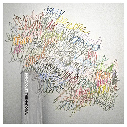 High Violet: The National, The National: Amazon.fr: Musique