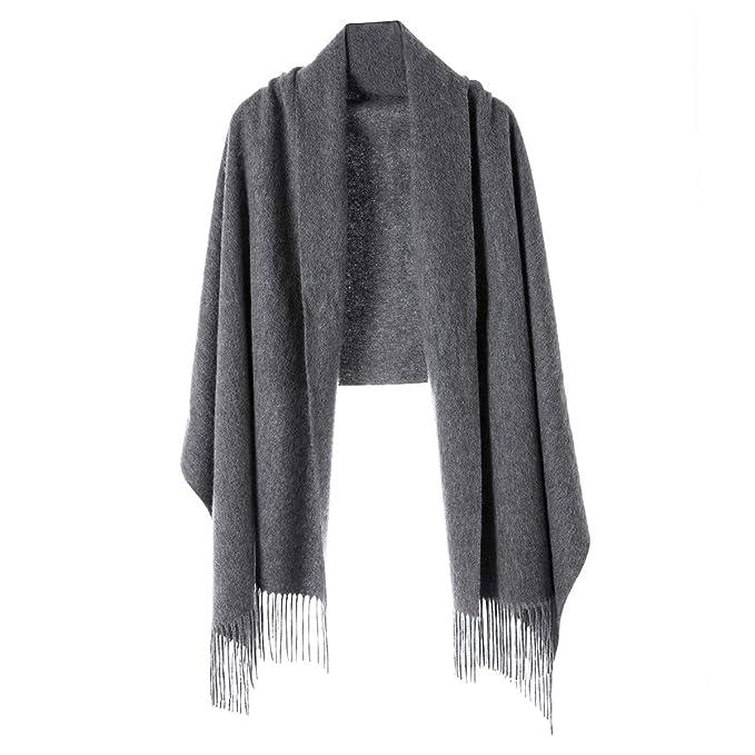 cashmere blanket scarf, pamper yourself