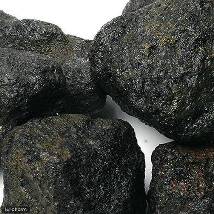 国産浅間溶岩石S(6ヶ) 約5~10cm
