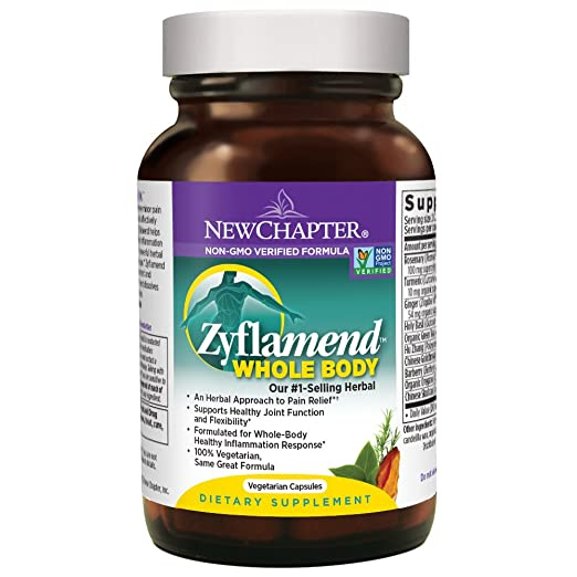 Zyflamend Herbal Anti-Inflammatory