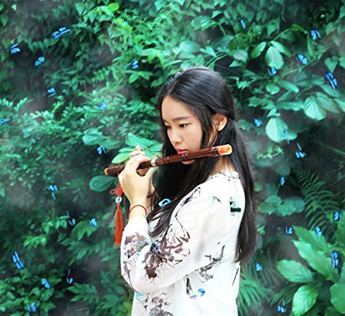 Chinese Bamboo Flute