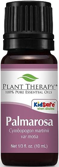 Plant Therapy Palmarosa Oil