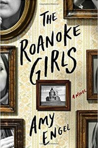 The Roanoke Girls Book Cover