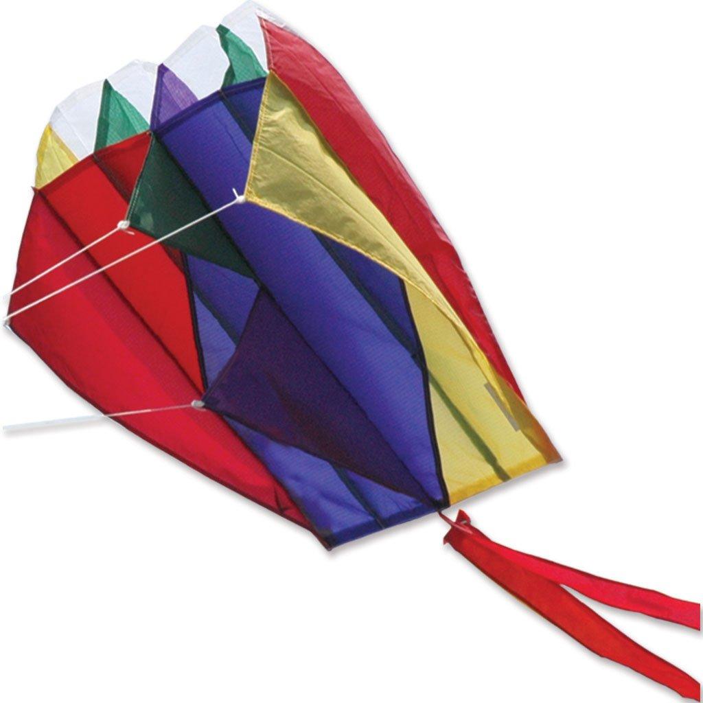 Parafoil 2 Rainbow Kite