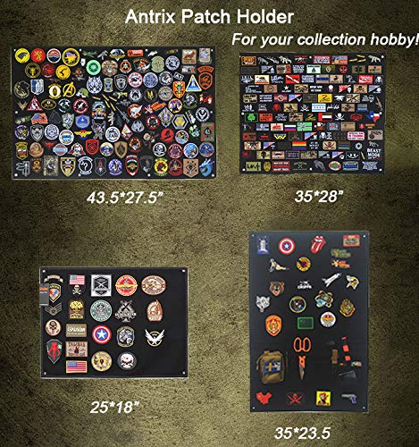 Antrix four Items EMT Star of Life Medical Medic Cross Army Morale Patch Hook & Loop Tactical Morale Patches – three.15″x2″ deal 50% off 61ueR 2BCkzPL