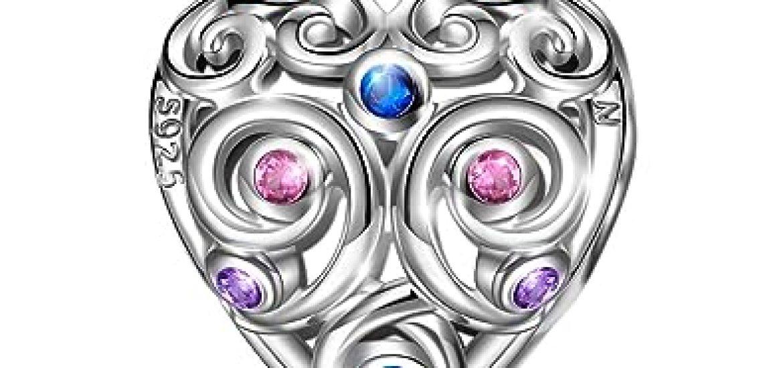 7890307197d8 Los mejores 10 Pandora Charms - Guía de compra