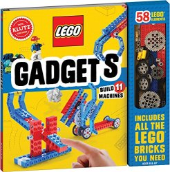 KLUTZ Lego Gadgets Activity Kit