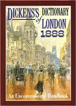 Struggling to pick your next book - pick a book by its cover: 800 London Books 204