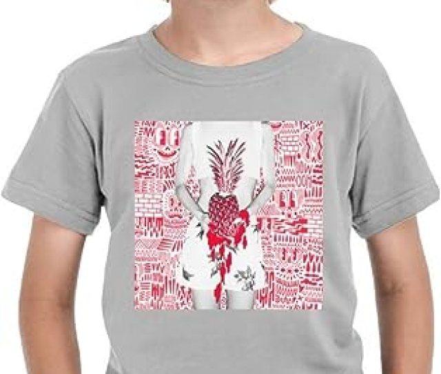 Juicy Boys T Shirt 12 Yrs