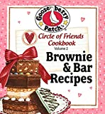 Circle of Friends Cookbook: 25 Brownie & Bar Recipes