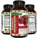 California Products Raspberry Ketones + African Mango Weight Loss Pills for Women & Men Fat Burning Dietary Supplement Capsules Pure Apple Cider Vinegar Antioxidant Vitamin Rich Green Tea