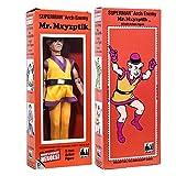 DC Comics Mego Style Boxed 8 Inch Action Figures: Mr. Mxyzptlk