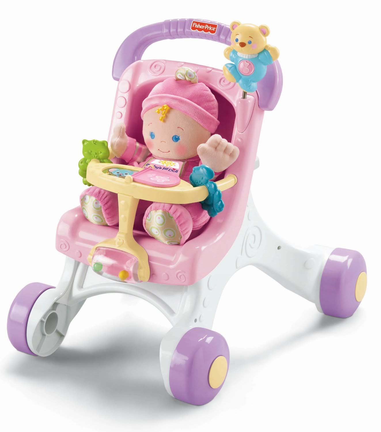 Baby Girl Toys : Toys for year old girl birthday christmas gifts