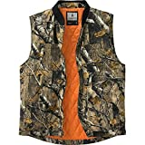 Product review for Legendary Whitetails Men's Canvas Cross Trail Concealed Carry Vest