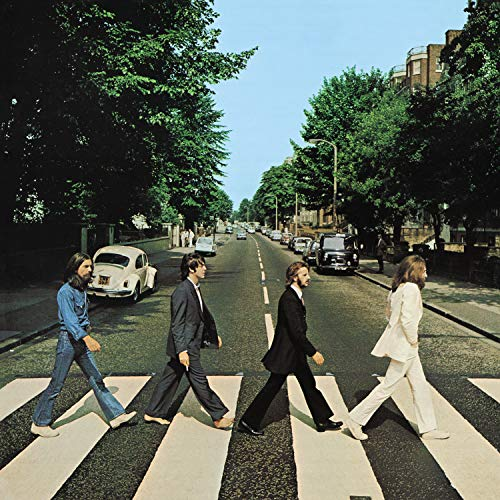Abbey Road : The Beatles, The Beatles: Amazon.fr: Musique