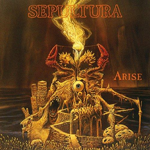 Arise - Remasterisé: Sepultura: Amazon.fr: Musique