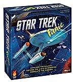 USAOPOLY Star Trek Panic Board Game