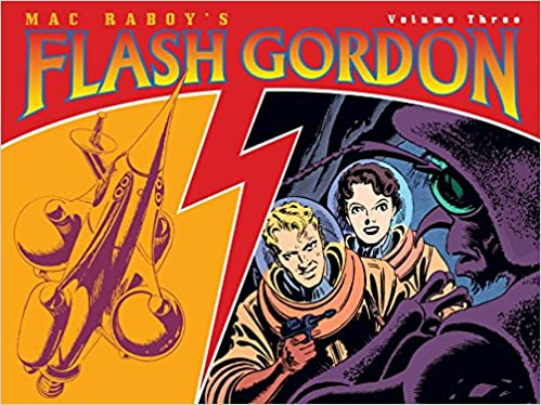 Image result for flash gordon dan mac raboy