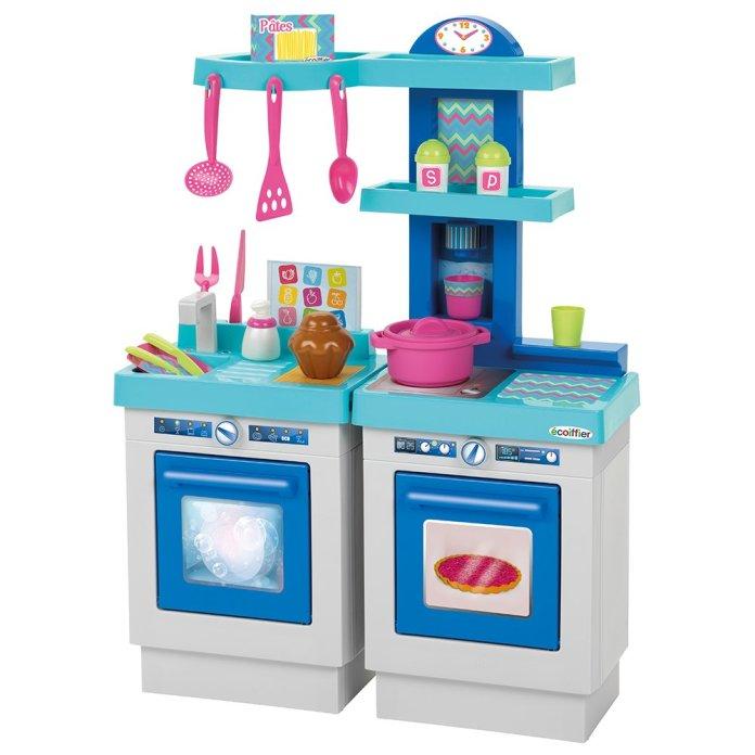 Cocinas de juguete baratas por menos de 30 euros vitabelia - Cocinas por 2000 euros ...