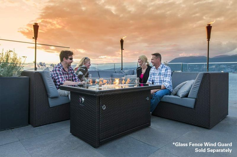 best fire pit table