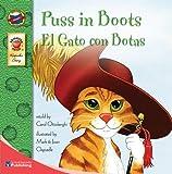 El Gato Con Botas / Puss in Boots (Keepsake Stories)