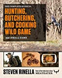 Product review for The Complete Guide to Hunting, Butchering, and Cooking Wild Game: Volume 2: Small Game and Fowl