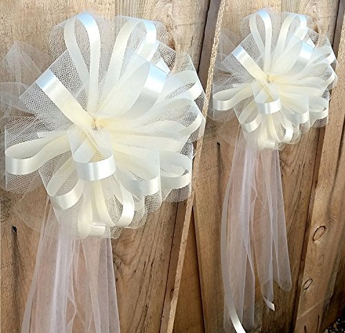 Top 10 Best Wedding Bows For Church Pews - Best of 2018 Reviews | No ...