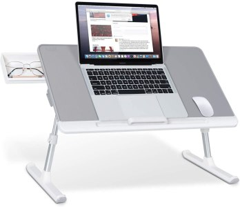 AvantreeNeetto Portable Laptop Bed Table